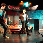Kenickie and Danny - Greased Lightnin'