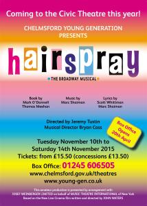 Hairspray-Flyer-Advertisement