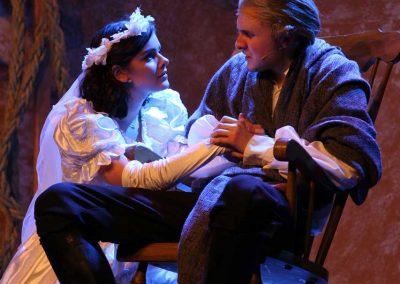 Cosette,-Valjean
