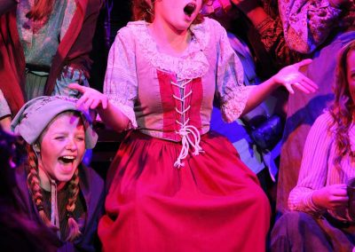 Madame-Thenardier