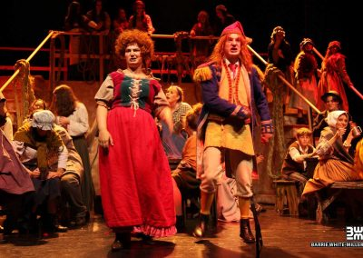 The-Thenardiers